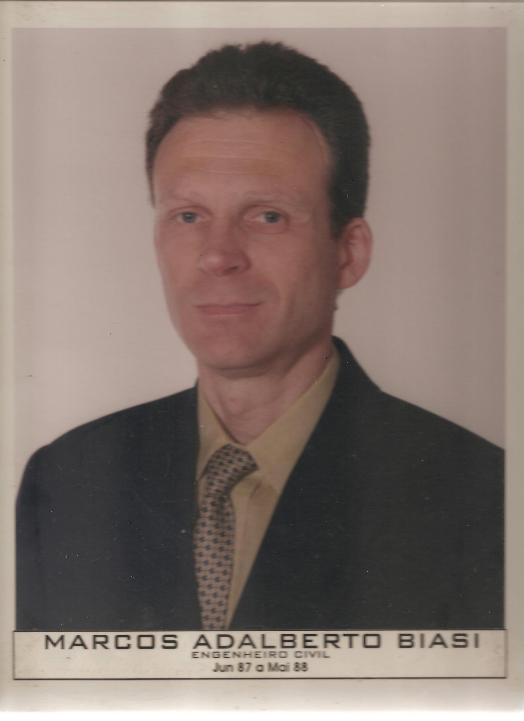 Marcos Biasi