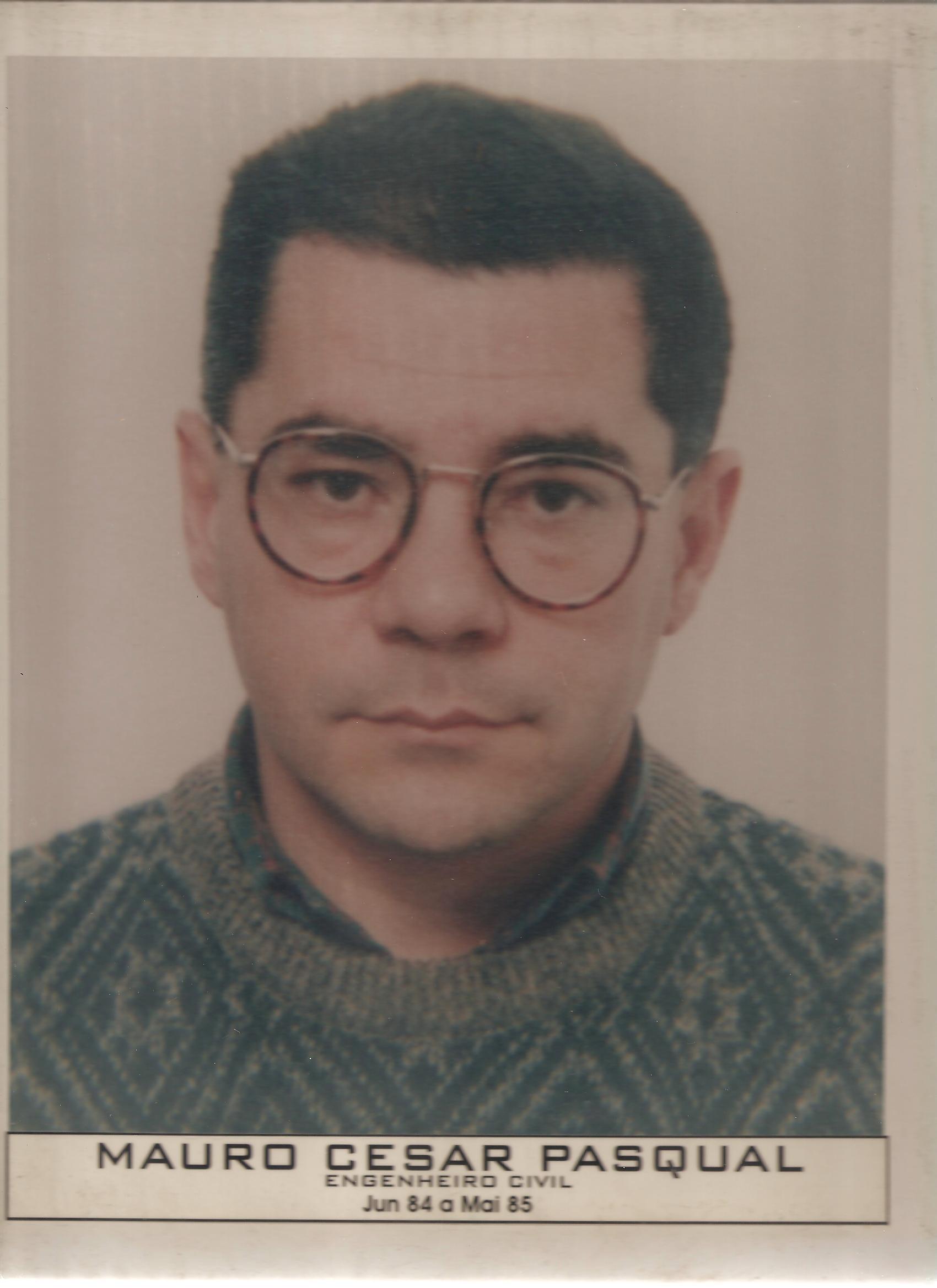 Mauro César Pasqual