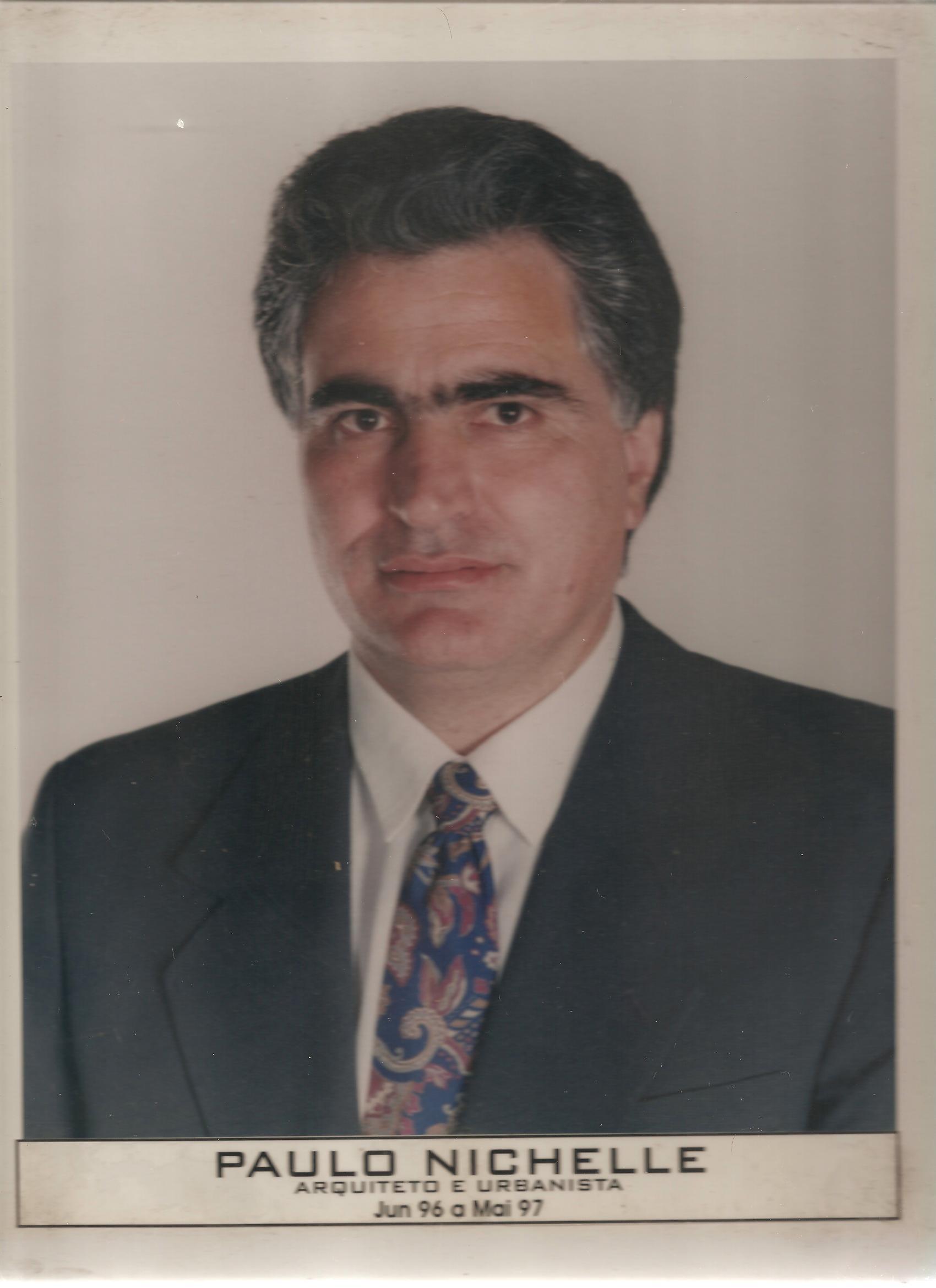Paulo Nichelle