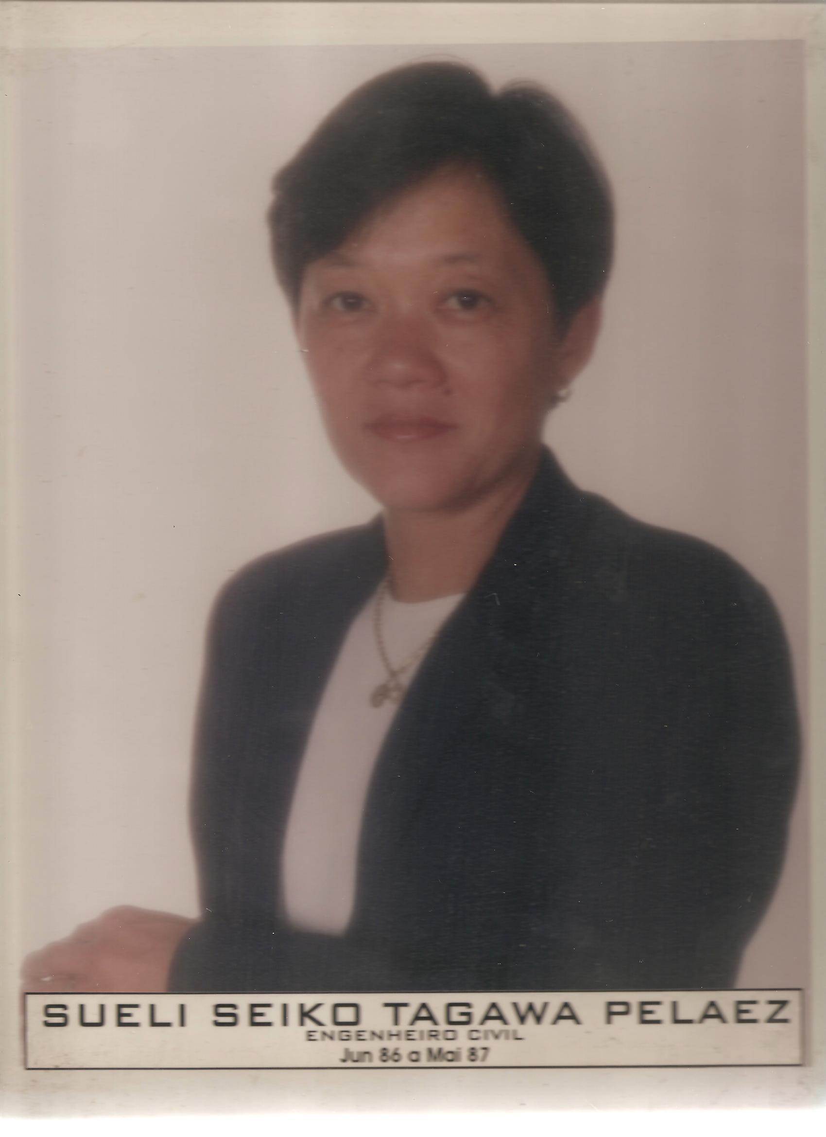 Sueli Seiko Tagawa Pelaez