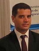 Marcos Colares Bina