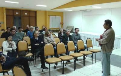 Associados da AREAVID se reúnem para discutir participação da entidade no ORTRAVI