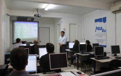 AREAVID promove curso sobre software de gestão de projetos na construção civil