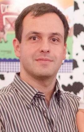 Ricardo Testolin