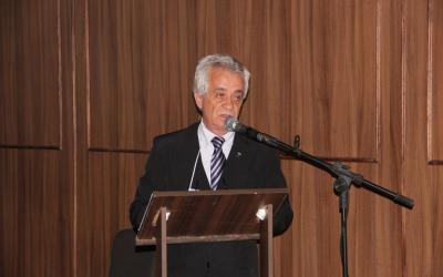 Presidentes de entidades da engenharia e agronomia de SC elegem Valdir Schneider  como novo coordenador do CDER