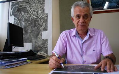 Presidente da AREAVID vai disputar a coordenadoria do Colégio de Entidades Regionais de Santa Catarina