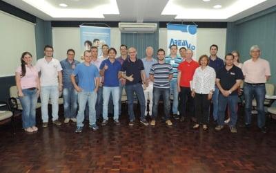 Curso de Negociação e Persuasão capacitou associados da AREAVID