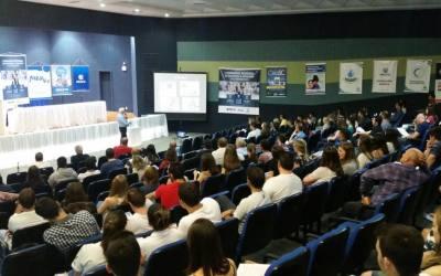 1º Seminário Regional de Engenharia e Agronomia reuniu cerca de 200 pessoas para discutir mobilidade urbana regional