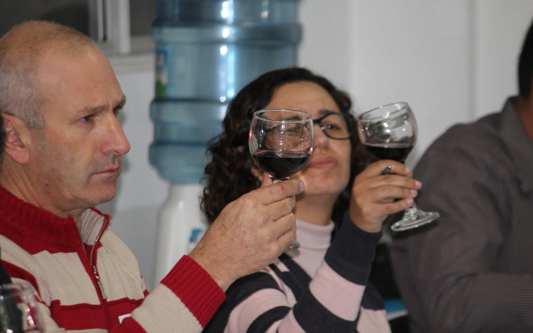 AREAVID e CREA promovem curso de Análise Sensorial de Vinhos nos dias 17 e 18
