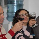 Curso Análise sensorial de vinhos