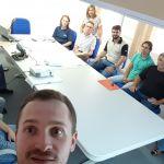 Reunião AREAVID