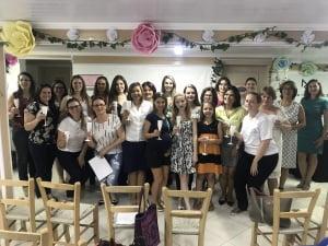 Dia da mulher AREAVID (2)