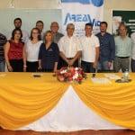 Diretoria AREAVID 2018-2019