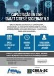 Capacitação cidades inteligentes AREAVID